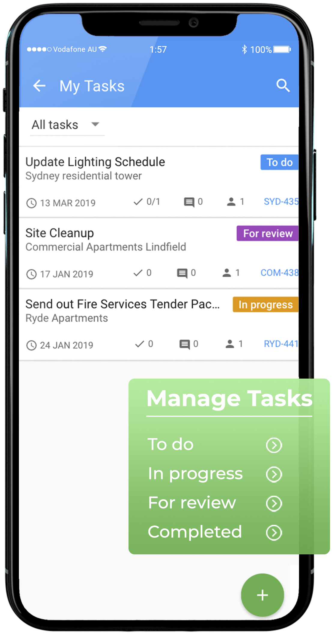 04 AU Task Management
