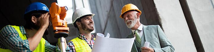 Construction Teams