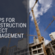tips for defect management