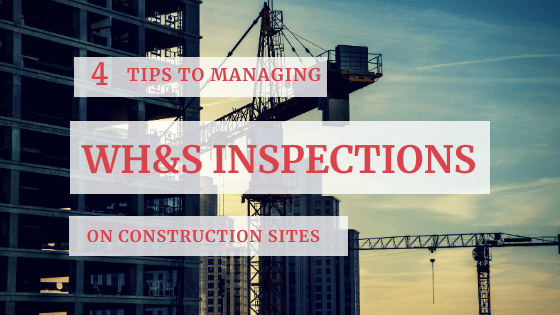 4 tips to managing construction safety