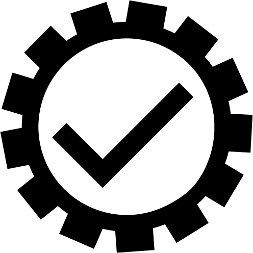 Build Quality Icon