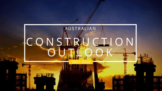 Australian Construction Outlook 2020