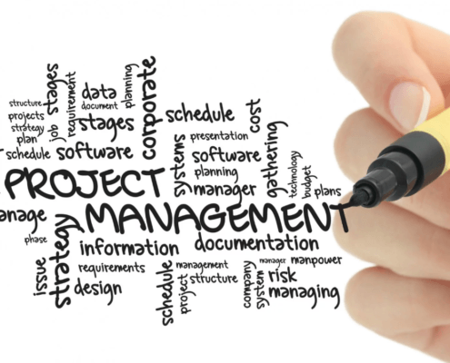 project-mangement